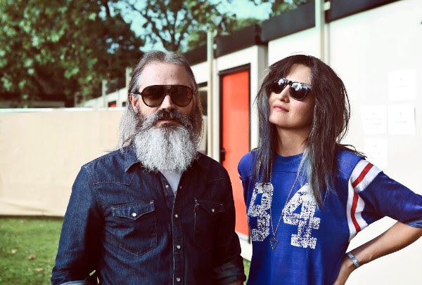 Listen to 'The Head Zone', Ripley Johnson (Moon Duo)'s monthly radio show on NTS Radio