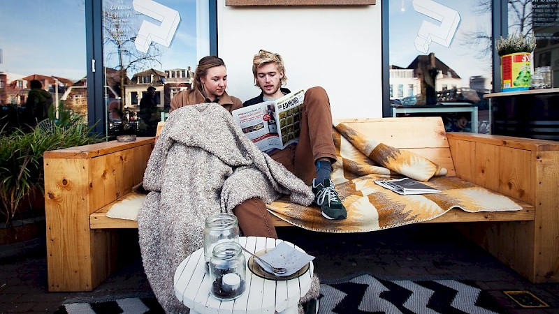 Couchsurfing for Couch surfing