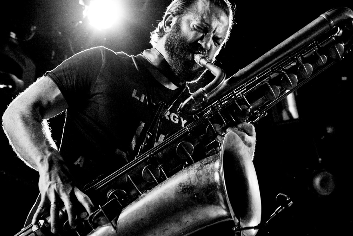 Breakdown: The Thriving & Roaring Sound of Colin Stetson