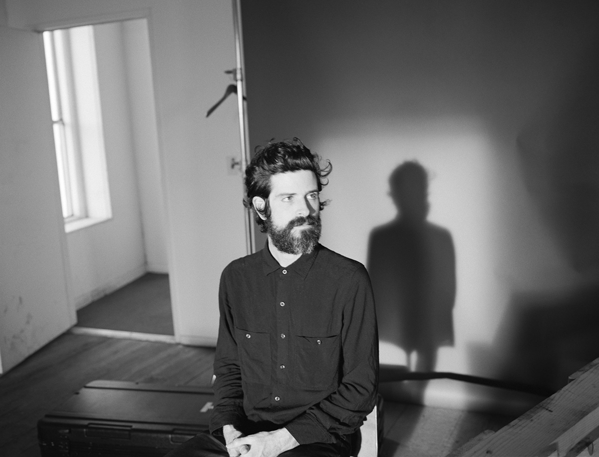 Watch Devendra Banhart's intimate session for 'quiet, please!'