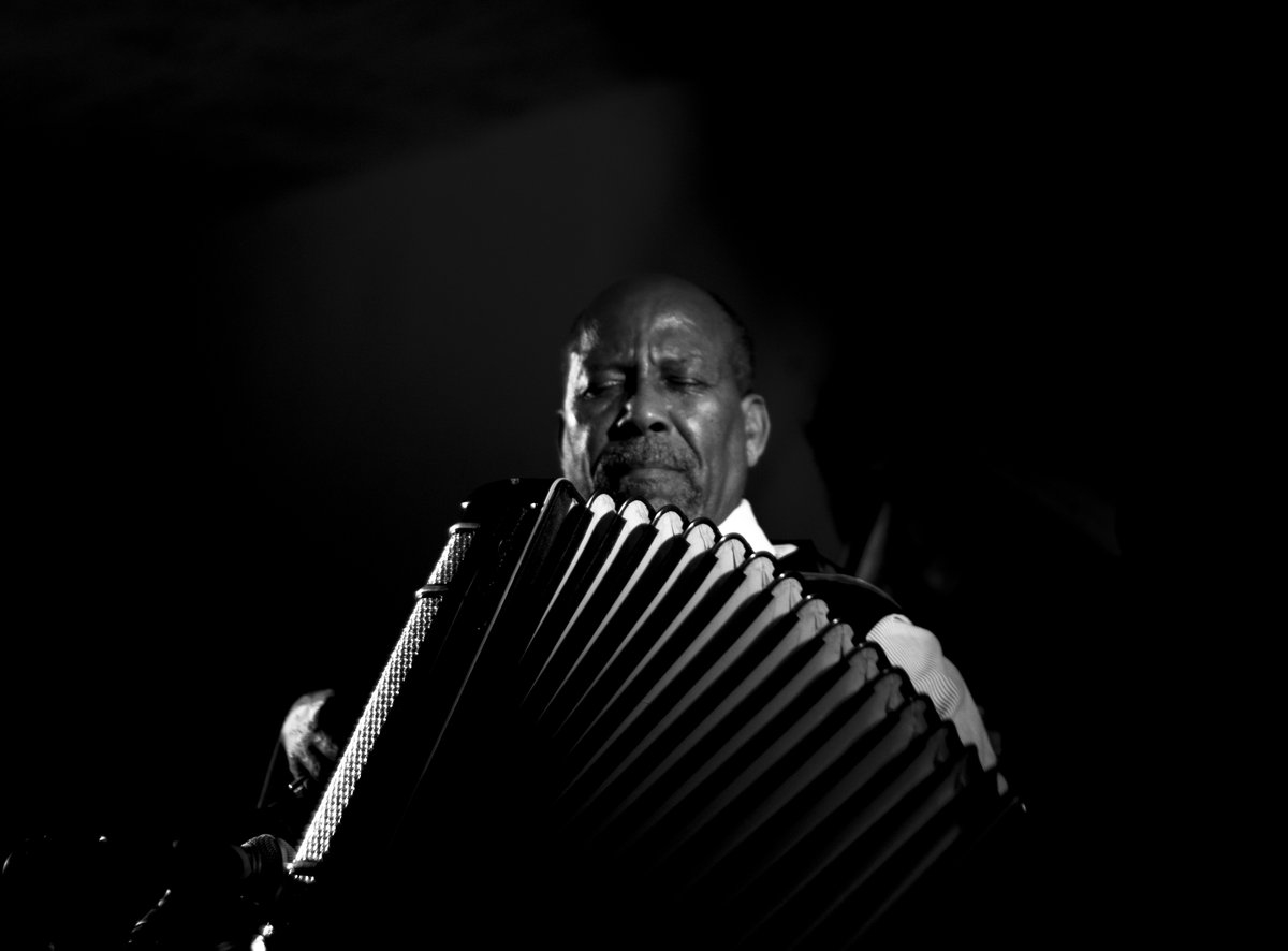 Ethiopian funk pioneer Hailu Mergia releases his first album in 15 years
