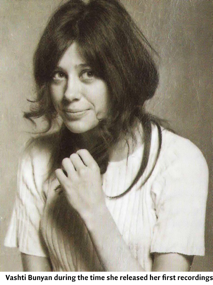 Tracing the Roots: Vashti Bunyan and her mystical trails