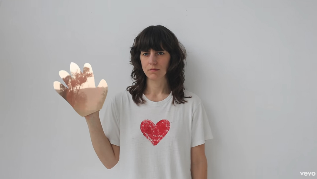Eleanor Friedberger releases video for 'Are We Good?'