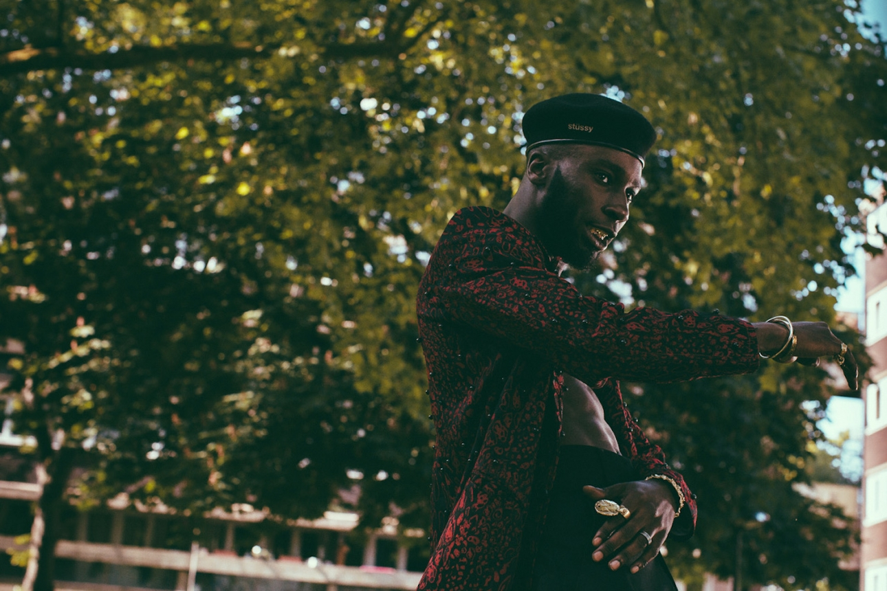 Kojey Radical releases new double single '97: Pure'