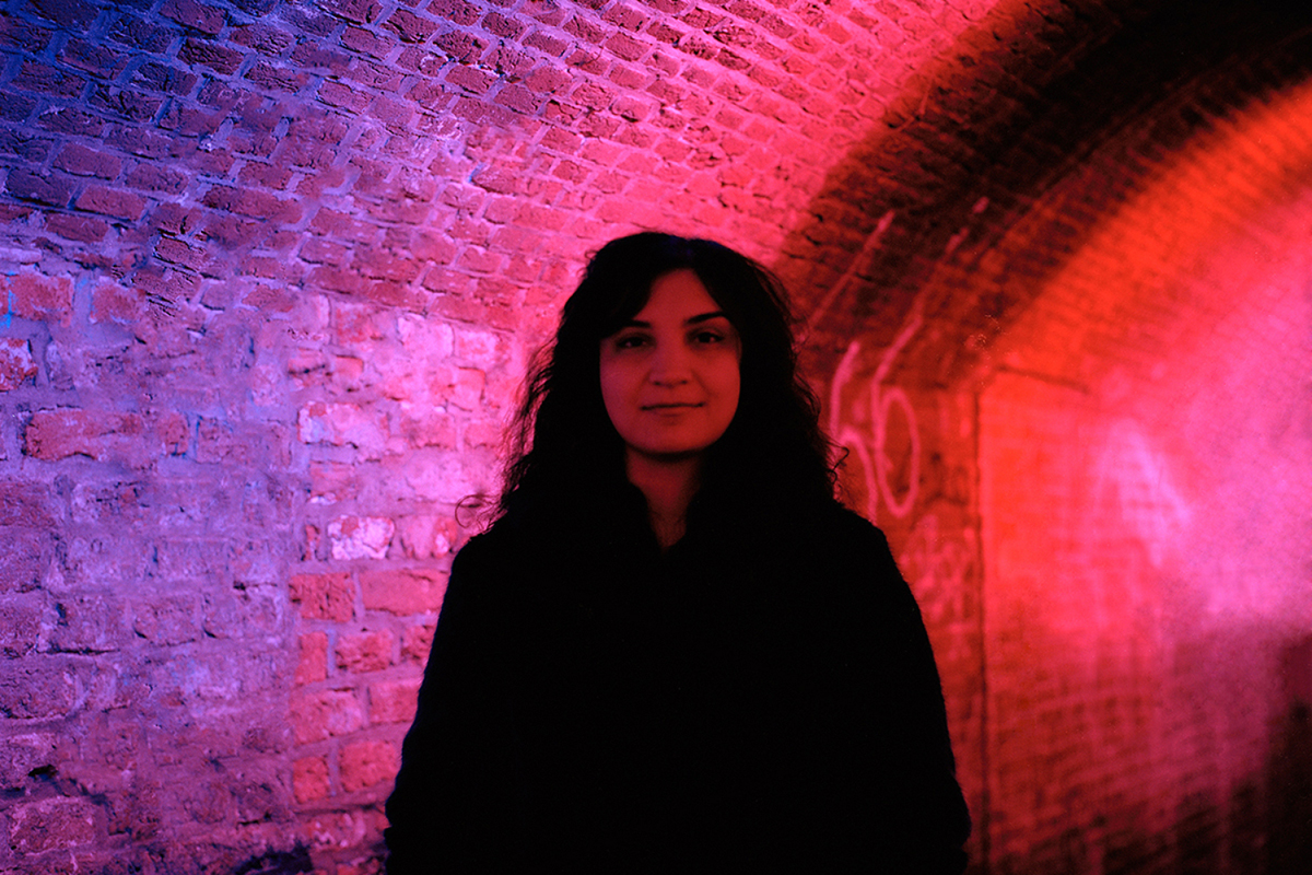 Listen to Sarah Davachi's live composition with church organ & electronics at LGW19, curated by Jenny Hval