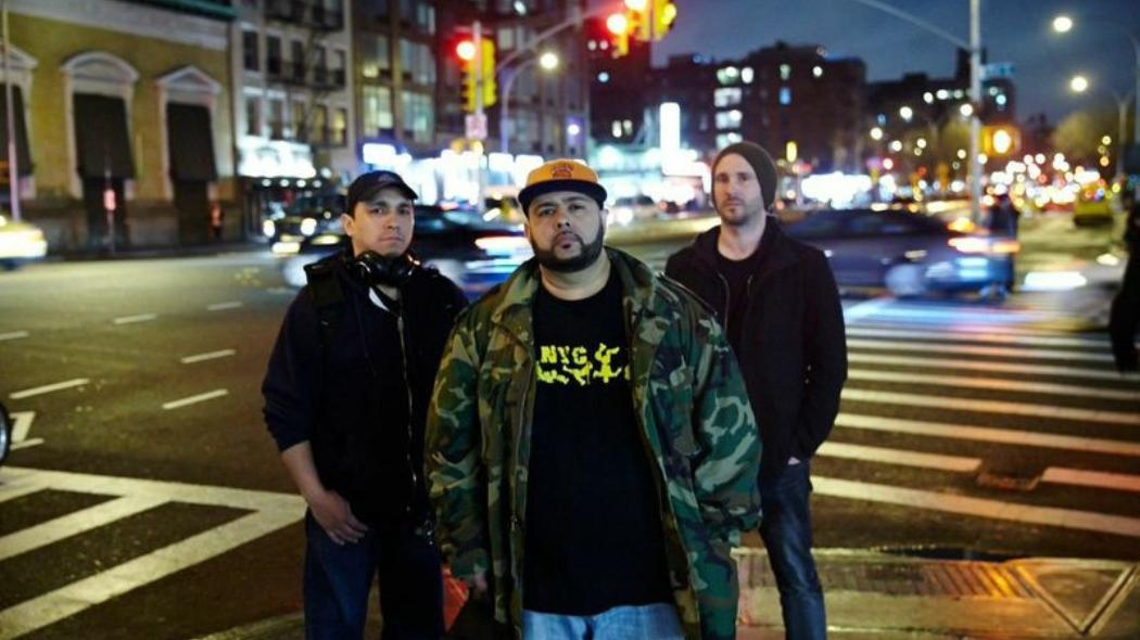 Check out Dälek's 'Unsung Hip-Hop Heroes' Playlist, feat. Moor Mother, Gonjasufi, The Bug & more