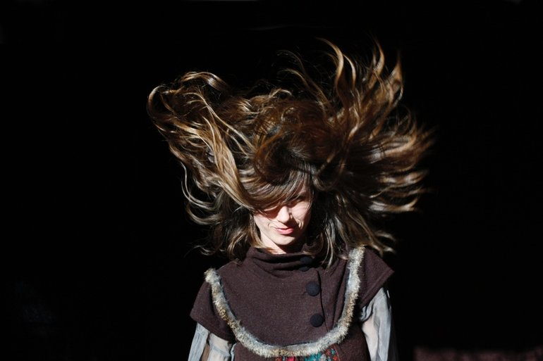 Read: Juana Molina releases 'Halo', and is already planning a follow-up