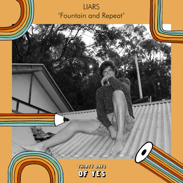 Liars share exclusive new track 'Fountain and Repeat'