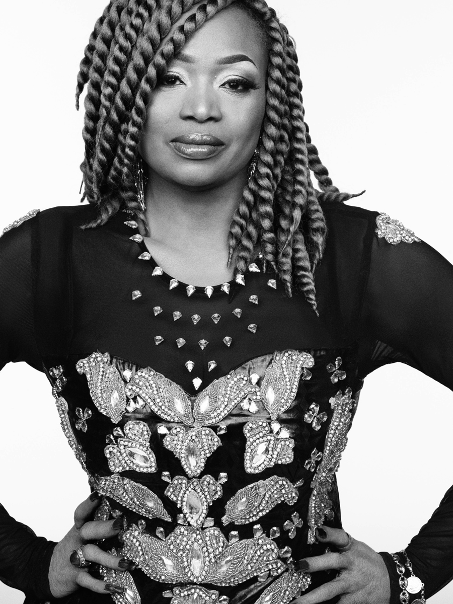 Oumou Sangaré: one of the most vital and powerful singers in Africa right now