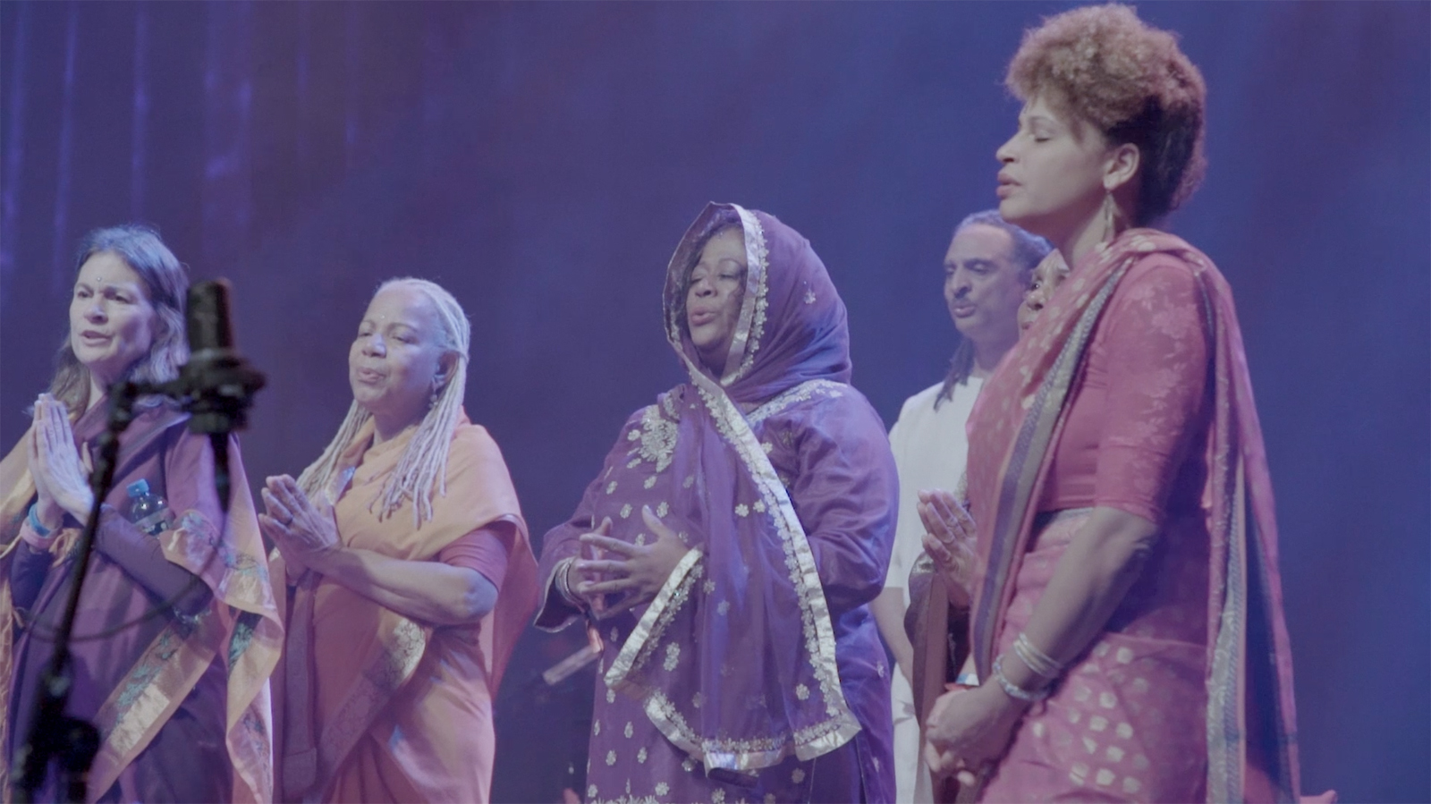 Video portrait: The Ecstatic Music of Alice Coltrane at Le Guess Who? 2017