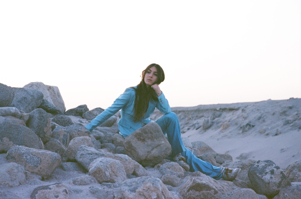 Watch Weyes Blood perform 'Do You Need My Love' in session for Pitchfork
