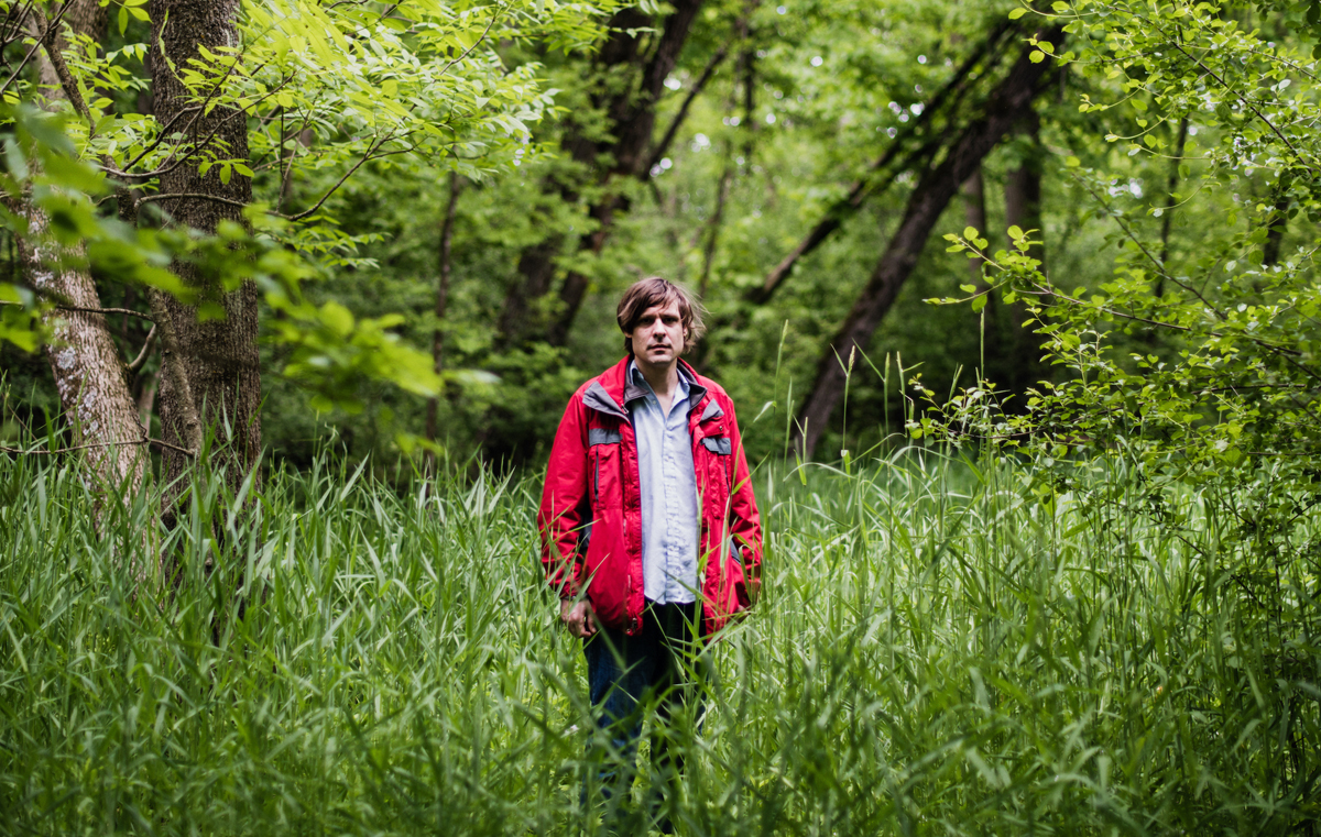 Watch: John Maus shares new video for 'Touchdown'